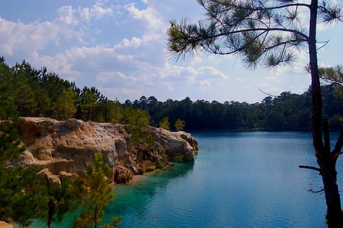 Blue Hole by Kristen__.