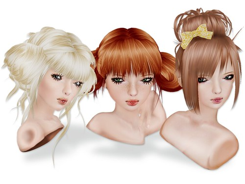 hair fair II
