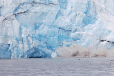 Child's Glacier - 10
