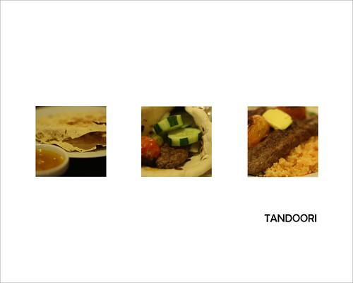 Cebu Restaurant - Tandoori