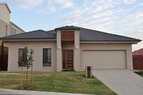 Vergara Residence, Springfield Lakes, Brisbane