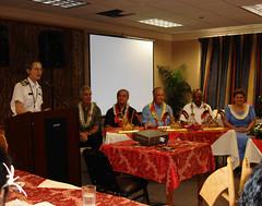 APNLC American Samoa, 2007