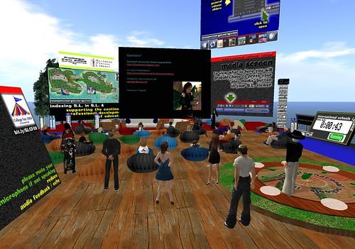 Speaker Session Audience