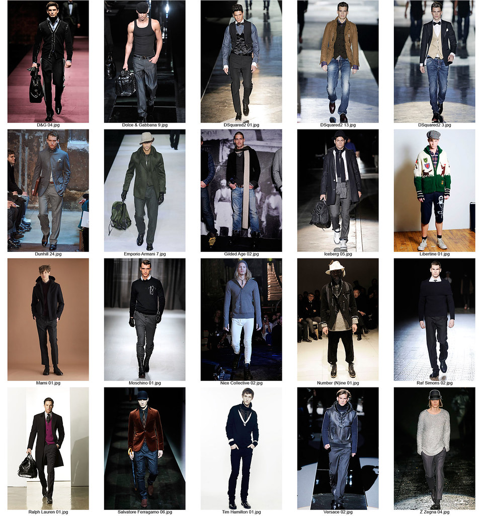 F/W09 The Others