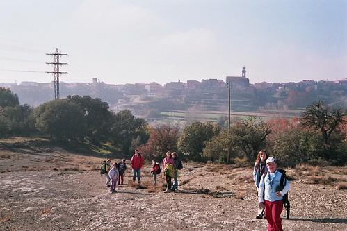 Sant Pere de Torelló 2007