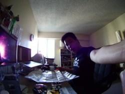 GoPro Hero Cam's Delicious Wide Lens!