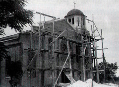 San Jose Church, Tinian