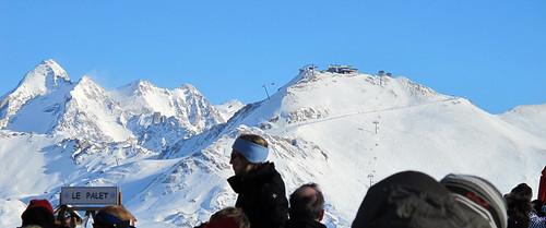 05 Paisaje Tignes Val Claret