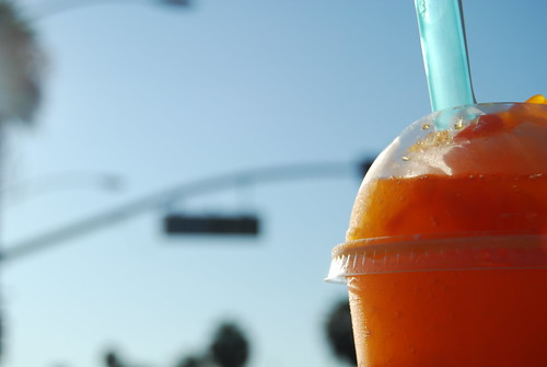 El Machin #2 Raspado Truck - East LA by you.