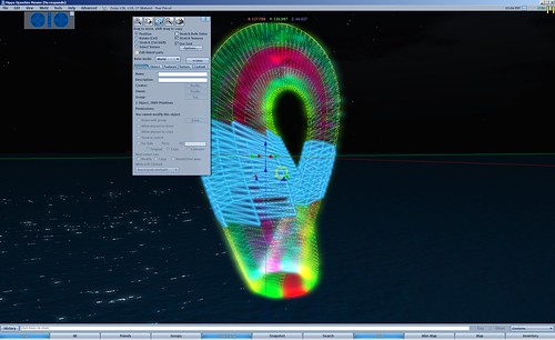 0630 - The Klein bottle generator goes Creative Commons
