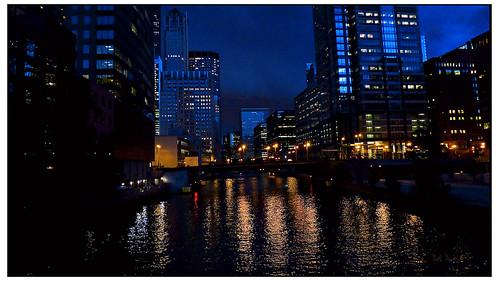 River Nocturne Number 311