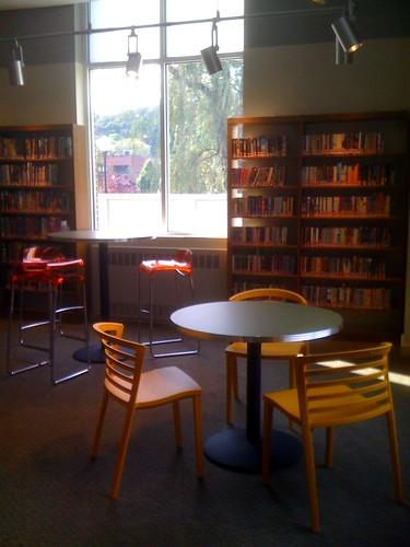 New Furniture, Teen Room