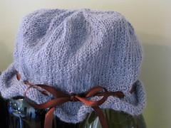 TotTopper Sample Hat
