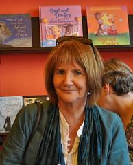 Theresa Breslin