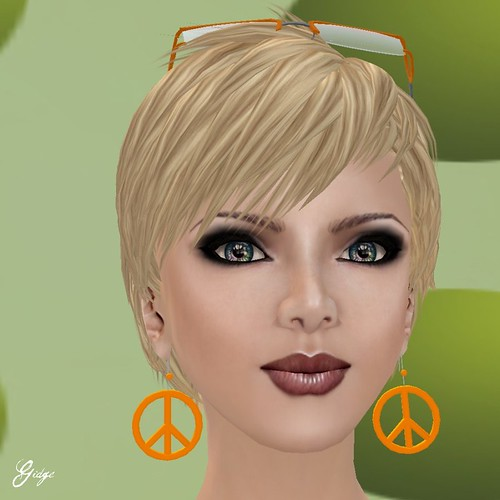 PXL Creations - KIM in Natural Tone - Coffee Lips