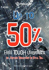 Tough Jeans Raya sale