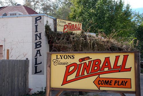 Pinball Anyone?