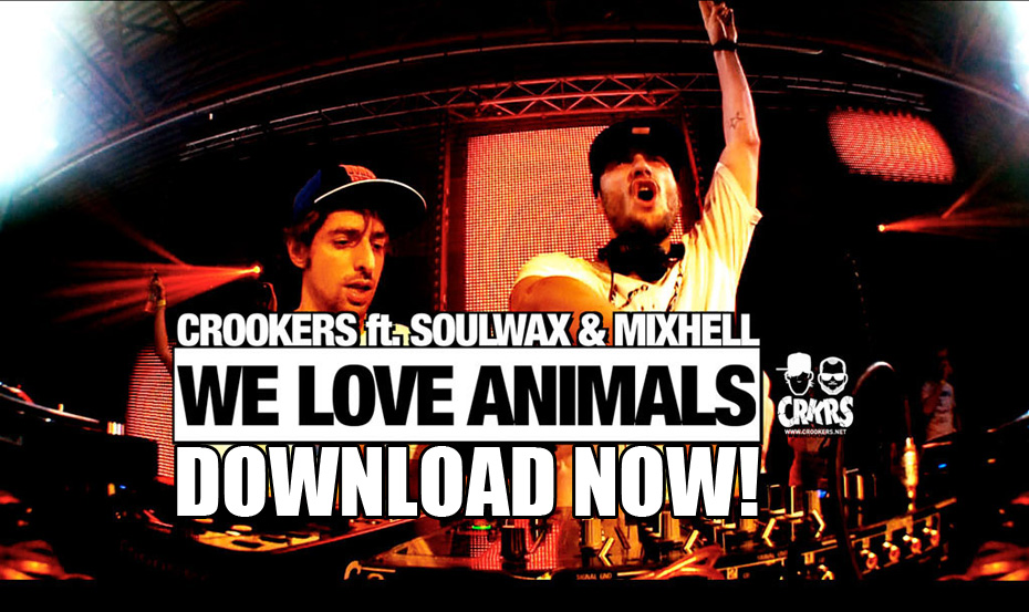 Download We Love Animals From Crookers.net