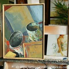 Atelierbesuch Bruno Ritter 10_2009 09 15_2395