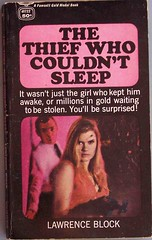 thief who couldn't sleep