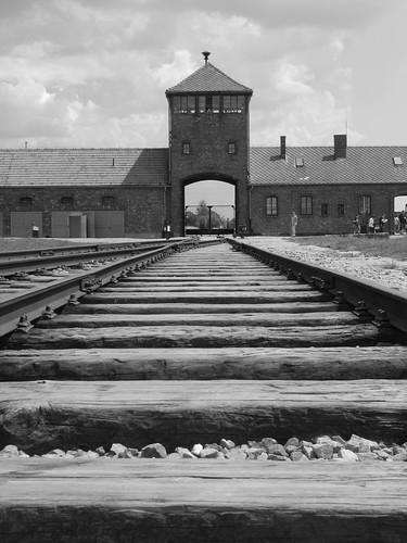 Auschwitz-Birkinau