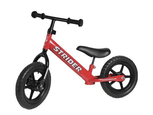 Strider Running Bike