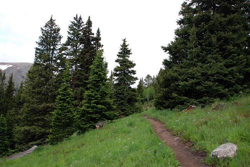 Mt. Quandary