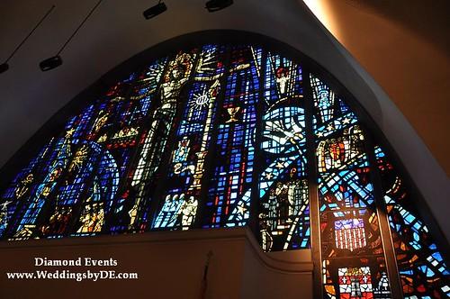 St. Stephen-Martyr Church Washington DC