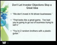 UCBerkeley talk by Guitar Hero Charles Huang, Co-Founder, RedOctane
