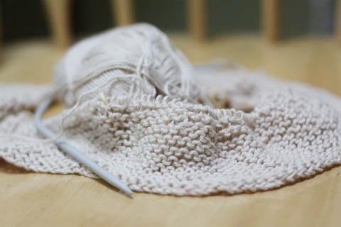 Elizabeth's sweater