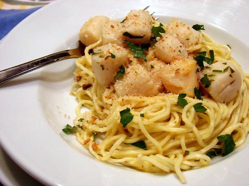 Dinner:  November 4, 2009