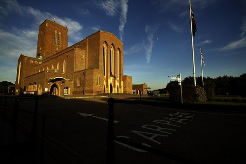 Guildford Cathedral #5