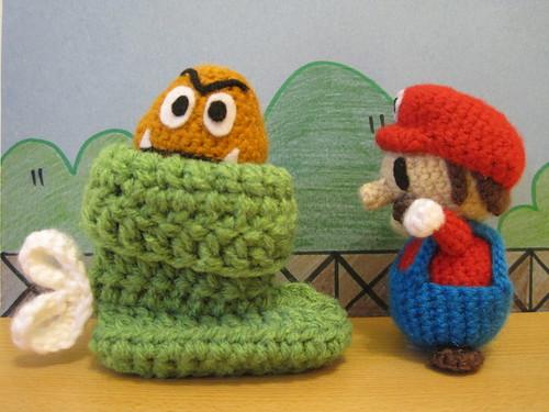 Bros Boot 3 Mario Super