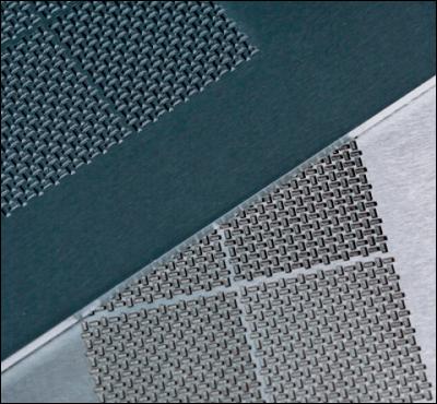 Fraunhofer FelxOStruk 3D Laser-created micropatterns improve materials properties