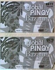 Global Pinoy Bazaar tickets