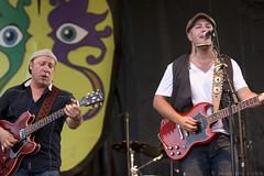 MonkeyJunk @ Ottawa Bluesfest