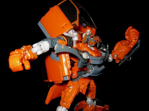 Autobot Mudflap