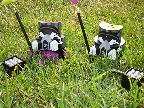 Kidrobot Deph Fatcap Twins (2)