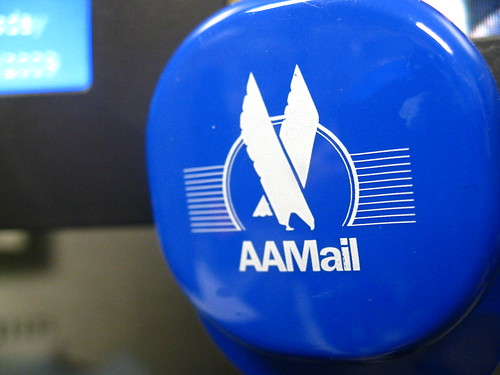 AAMail