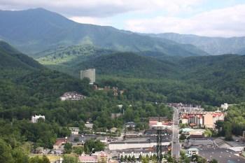 Gatlinburg & The Smoky Mountains