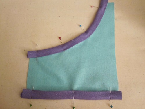 Double Bias Binding - Part 5