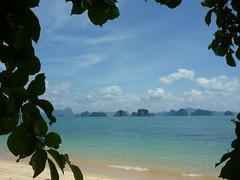 Strand von Koh Yao Noi