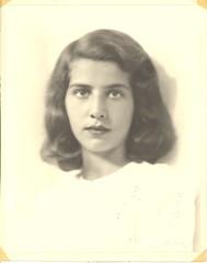Elaine during World War II