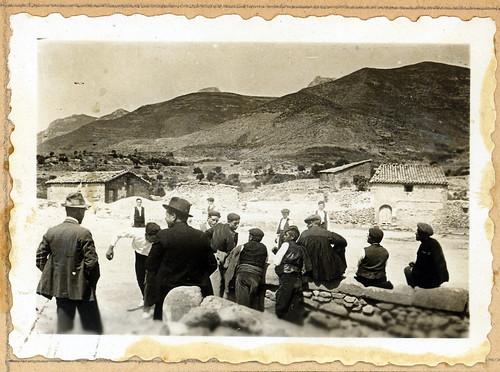 ADACAS - 04-2: Ordás / Nueno, Huesca. 1921-1924