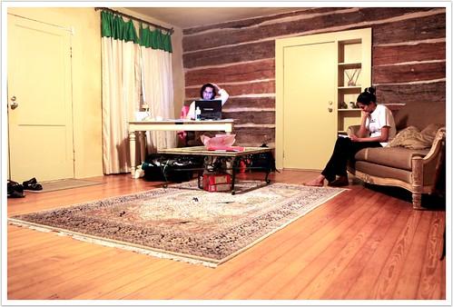 Shakti Meeting Room