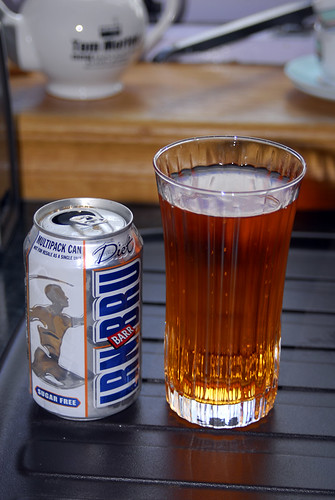 The Soft Drink of Choice - Scotland