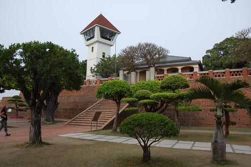 Tainan AnPing Fort