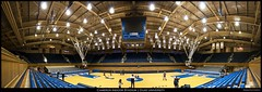 Cameron Indoor Stadium   Duke University