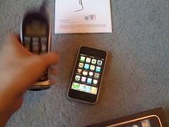Erstes Video eines iPhone 3GS unlocks - iPhone...