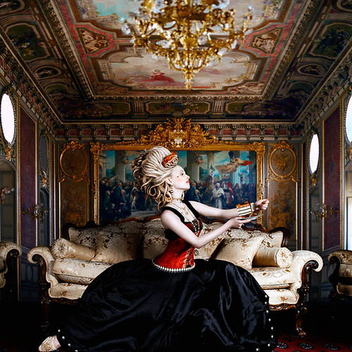 Marie Antoinette - The Extravagant Queen